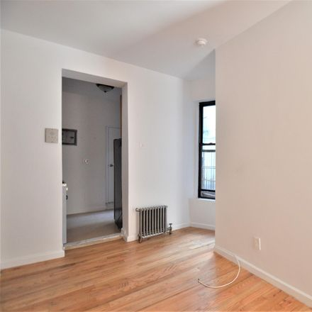 Rent this 3 bed apartment on 505 W 135th St in New York, NY 10031
