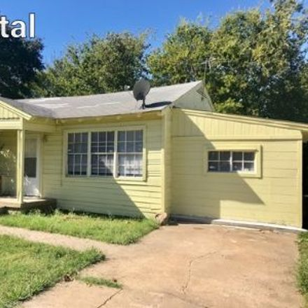 Rent this 3 bed apartment on 8425 Old Homestead Drive in Dallas, TX 75217