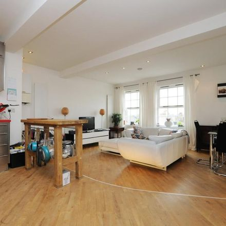 Rent this 2 bed apartment on 189 Stoke Newington High Street in London N16 7GA, United Kingdom