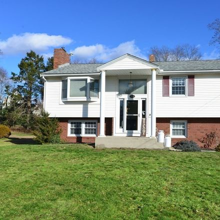 Rent this 3 bed house on 24 Continental Drive in Attleboro, MA 02861