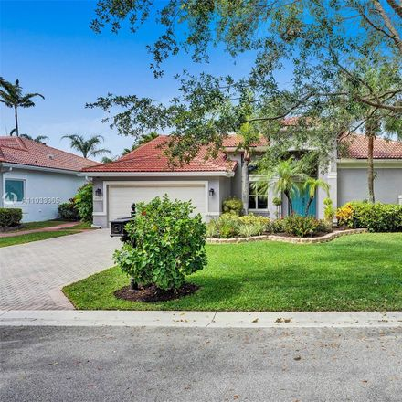 Rent this 4 bed house on NW 53rd Ct in Pompano Beach, FL