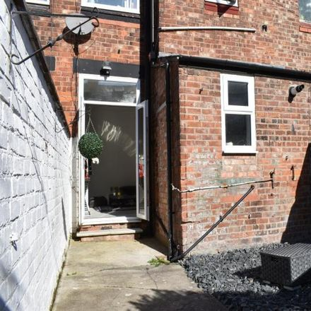 Rent this 2 bed house on Thornton Road in Manchester M14 7WT, United Kingdom