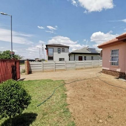 Rent this 2 bed house on Mount Sheba Street in Kirkney, Pretoria