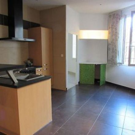 Rent this 2 bed apartment on 29 Boulevard Auguste Raynaud in 06000 Nice, France