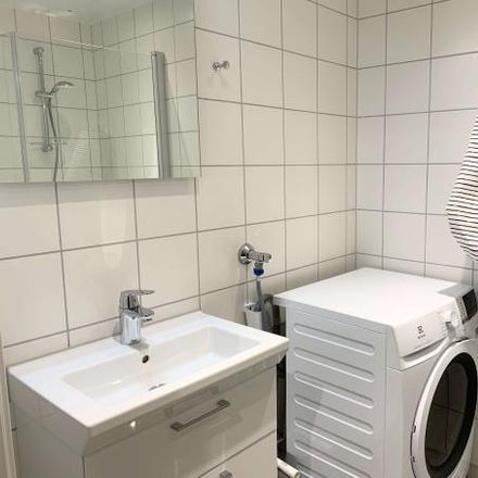 Rent this 1 bed apartment on Epistelvägen 3  Solna 171 69