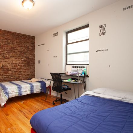 Rent this 4 bed room on 236 West 135th Street in New York, NY 10030