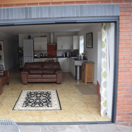 Rent this 2 bed house on Kyrle Street in Hereford HR1 2EU, United Kingdom