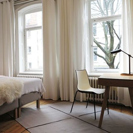 Rent this 3 bed apartment on Bartelsstraße 7-11 in 20357 Hamburg, Germany