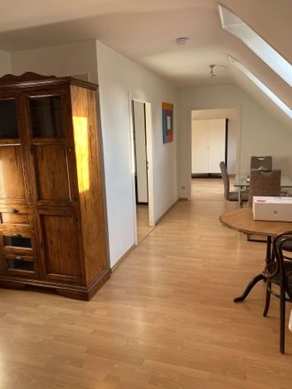 Rent this 2 bed loft on Dusseldorf in Rath, NORTH RHINE-WESTPHALIA