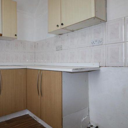 Rent this 3 bed apartment on Green Lane in London RM8 1YX, United Kingdom