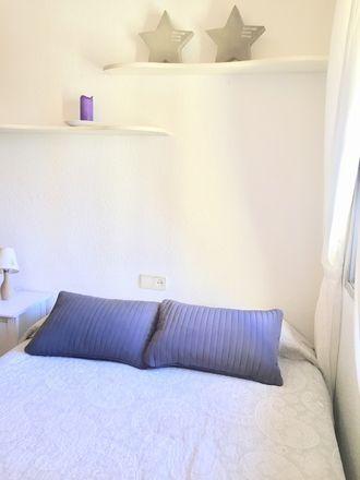 Rent this 2 bed apartment on Valencia in l'Illa Perduda, VALENCIAN COMMUNITY
