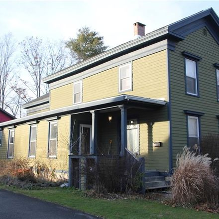 Rent this 3 bed house on 16 Montgomery Street in Hamilton, NY 13346