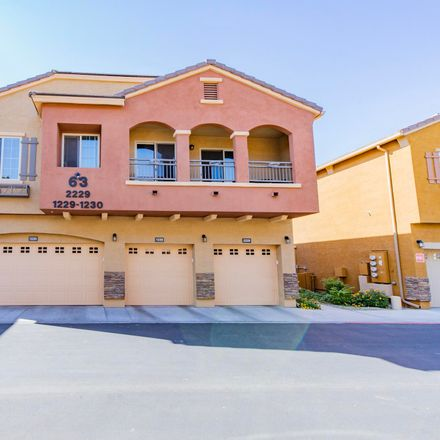 Rent this 2 bed townhouse on 2150 West Alameda Road in Phoenix, AZ 85085