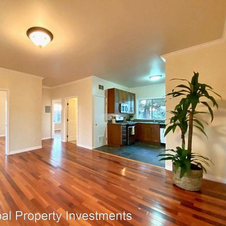 Rent this 2 bed apartment on 3507 Bellevue Avenue in Los Angeles, CA 90026