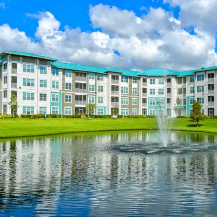 Rent this 2 bed apartment on Westwood Boulevard in Orange County, FL 32821