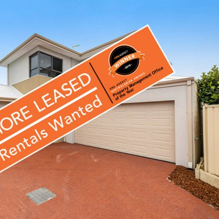 Rent this 3 bed house on 35A Doolette Street