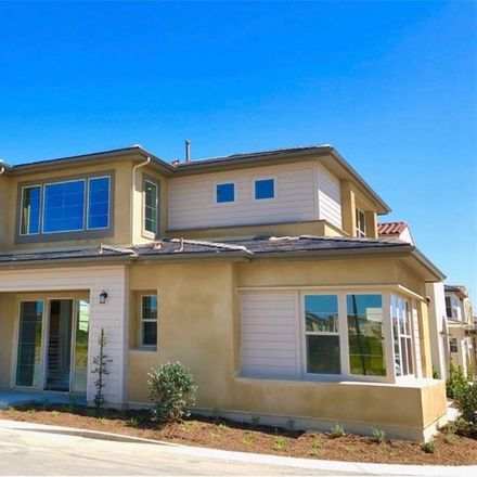 Rent this 3 bed house on Turnstone in Irvine, CA 92619