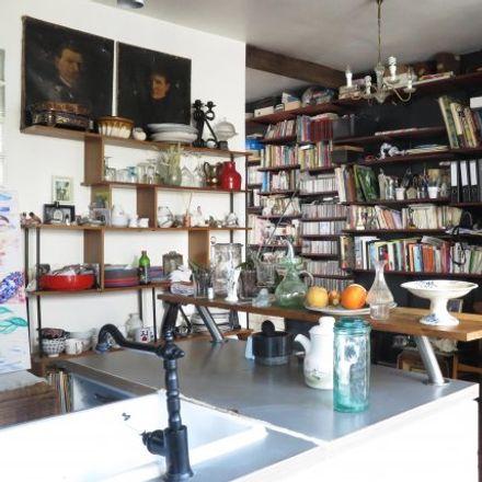 Rent this 1 bed apartment on 8 Villa de la Tourelle in 93100 Montreuil, France