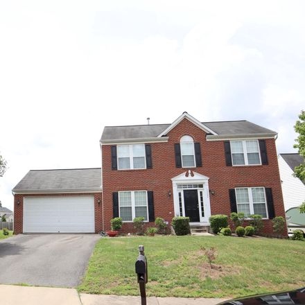 Rent this 4 bed house on N Riverton Ct in Remington, VA