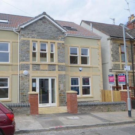 Rent this 1 bed apartment on Hinton Road in Bristol BS16, United Kingdom