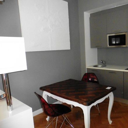 Rent this 2 bed apartment on 42 Boulevard François Grosso in 06000 Nice, France