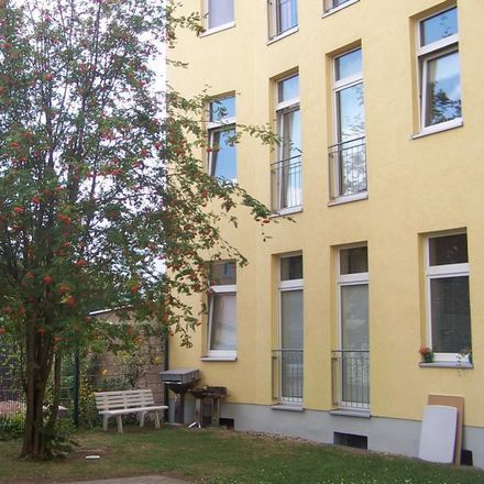 Rent this 2 bed apartment on Schopenhauerstraße 1 in 39108 Magdeburg, Germany