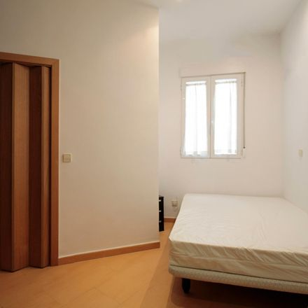Rent this 1 bed apartment on Calle Imperial in 5, 28012 Madrid