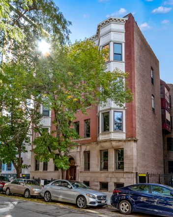 Rent this 2 bed condo on 119 West Chestnut Street in Chicago, IL 60610