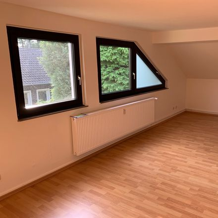 Rent this 2 bed loft on Max-Halbach-Straße 186 in 45472 Mülheim, Germany