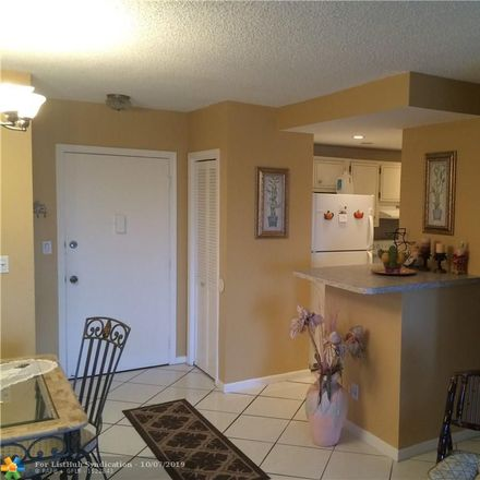 Rent this 1 bed condo on 200 South Birch Road in Fort Lauderdale, FL 33316