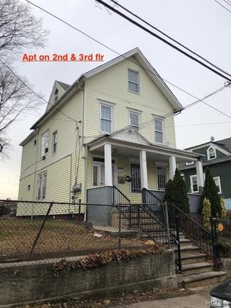 Rent this 4 bed apartment on 28 Grove Street in Mount Vernon, NY 10550