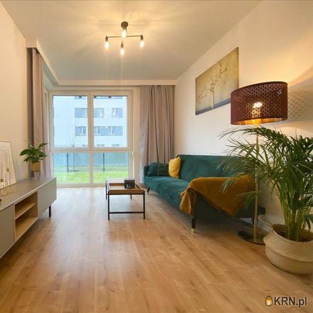 Rent this 3 bed apartment on Doktora Jana Piltza 29 in 30-392 Krakow, Poland