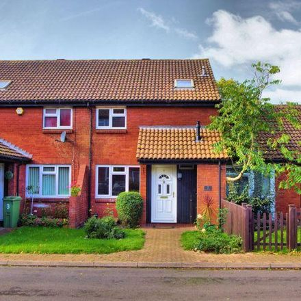 Rent this 3 bed house on Magnolia Court in Cheltenham GL51, United Kingdom