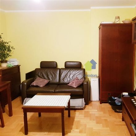 Rent this 2 bed apartment on Malwowa 13 in 30-609 Krakow, Poland