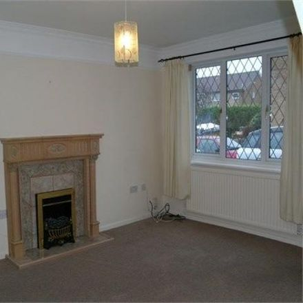 Rent this 2 bed house on 59 Whitley Close in Yate BS37 5XX, United Kingdom