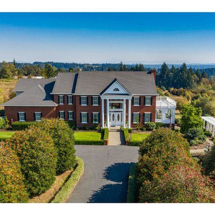 Rent this 5 bed house on Southwest Petes Mountain Road in West Linn, OR 97068