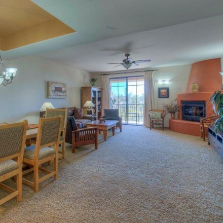 Rent this 2 bed townhouse on North Mule Train Road in Carefree, AZ 85277