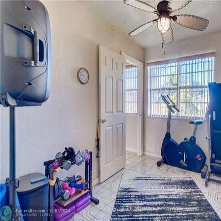 Rent this 4 bed house on 4310 Northwest 187th Terrace in Miami Gardens, FL 33055