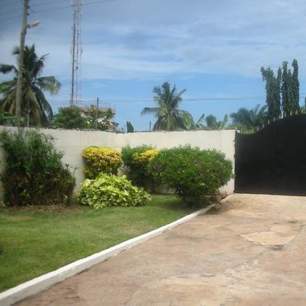 Rent this 1 bed house on Accra in Dzorwulu, GREATER ACCRA REGION