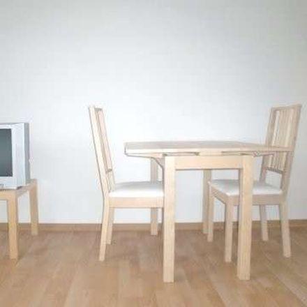 Rent this 1 bed apartment on Oespeler Kirchweg 6 in 44379 Dortmund, Germany