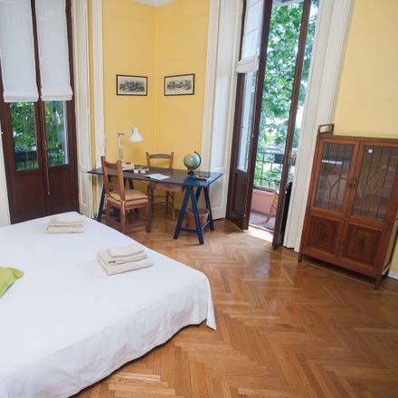 Rent this 2 bed apartment on Via Monviso
