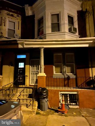 Rent this 3 bed townhouse on 4831 North Carlisle Street in Philadelphia, PA 19141