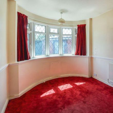 Rent this 2 bed house on Widecombe Nursing Home in Grasmere Road, Luton LU3 2DT
