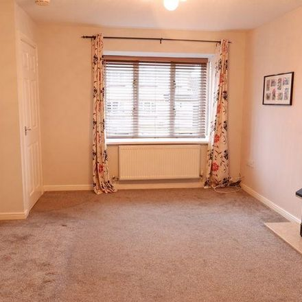 Rent this 3 bed house on Heol Celynnen in Llanharry CF72 9GF, United Kingdom