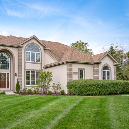 Rent this 4 bed house on W Creekside Dr in Lake Zurich, IL