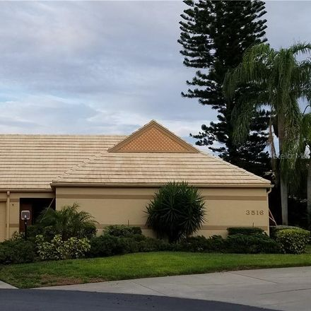 Rent this 3 bed condo on 3516 57th Avenue Circle West in South Bradenton, FL 34210
