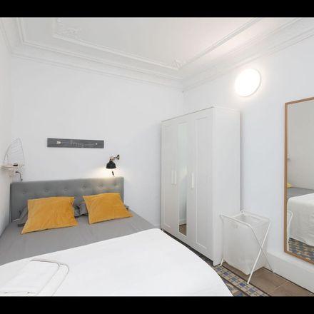 Rent this 1 bed apartment on Carrer de la Portaferrissa in 14, 08002 Barcelona