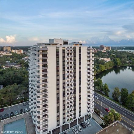 Rent this 1 bed condo on 400 East Colonial Drive in Orlando, FL 32803