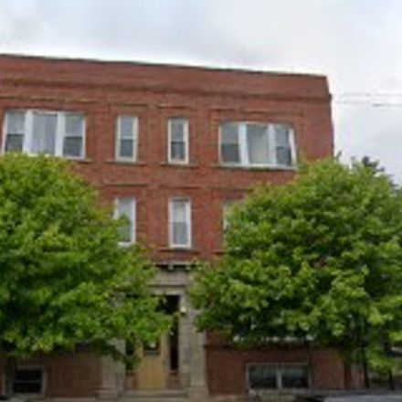 Rent this 2 bed condo on 4854 South Indiana Avenue in Chicago, IL 60615