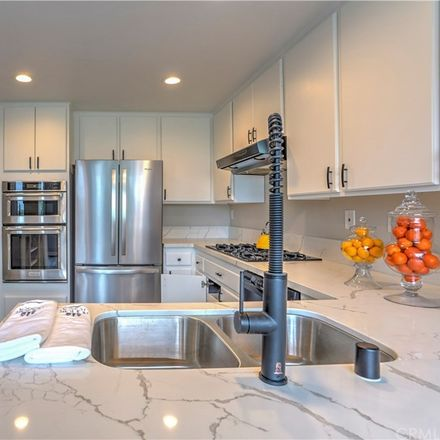 Rent this 3 bed condo on 143 Matisse Circle in Aliso Viejo, CA 92656